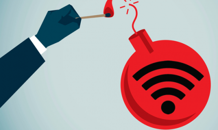 Severe Vulnerability Found in Wi-Fi Devices