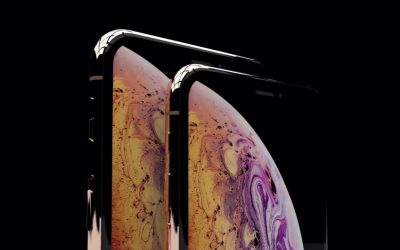 Apple Introducing The iPhone XS, iPhone XS Max, and iPhone XR