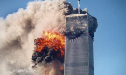 Enhanced video of 9/11 hit 9 million views already