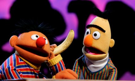 Sesame Street Say Bert And Ernie Are Best Friends And Not Gay