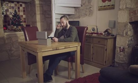 This £50 Budget Christmas Ad Hits You Right In The Feels